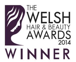 Winner Welsh Hair and Beauty Guru