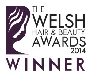 Winner Welsh Hair and Beauty Guru