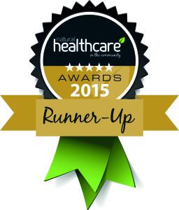Runner Up. 2016 The Pharmacy Show