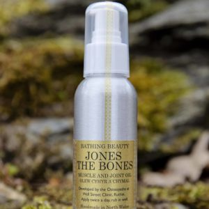 Jones The Bones Muscle and Joint Oil