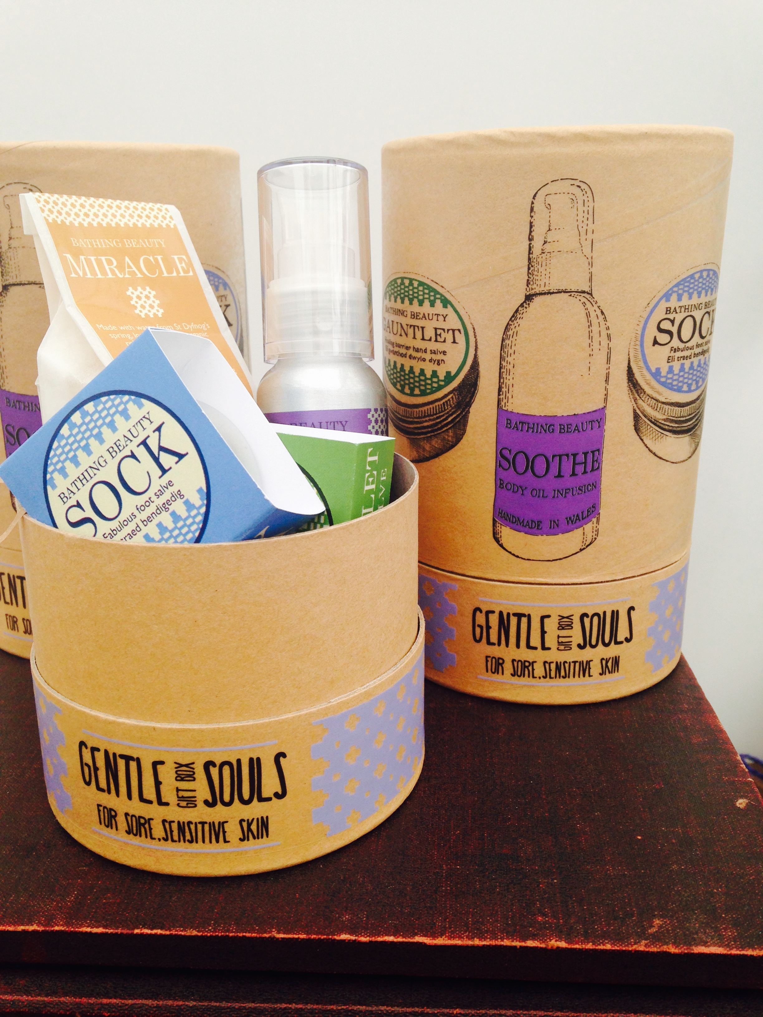 Gentle Souls Gift Box