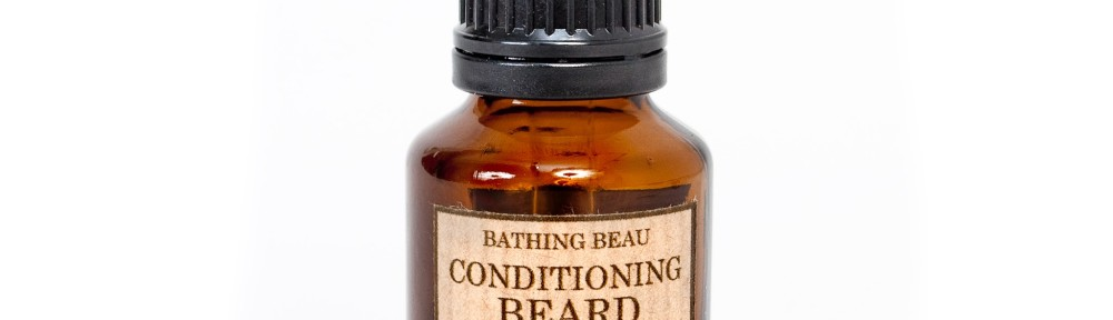 Smokey Jones Conditioning Beard Oil