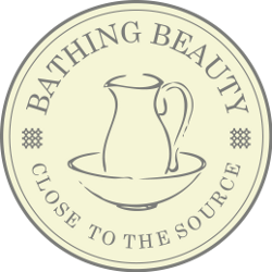 Bathing Beauty Logo