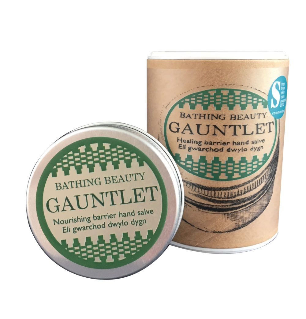 GAUNTLET PROTECTIVE BARRIER HAND SALVE