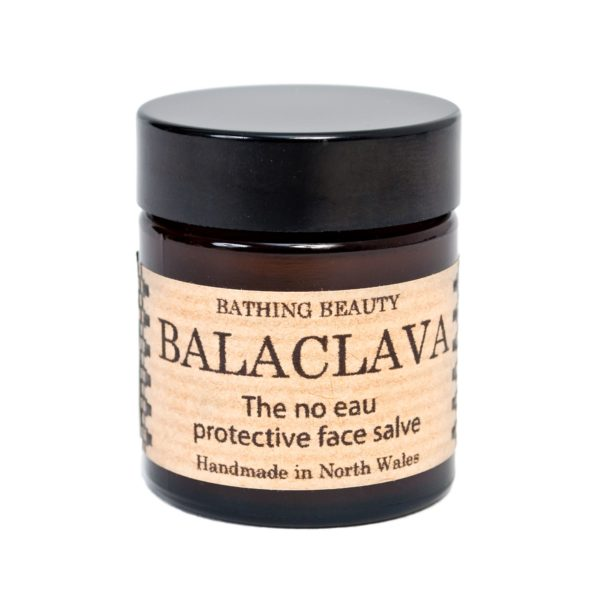 BALACLAVA THE NO EAU PROTECTIVE FACE SALVE