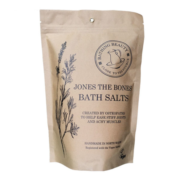 JONES THE BONES BATH SALTS