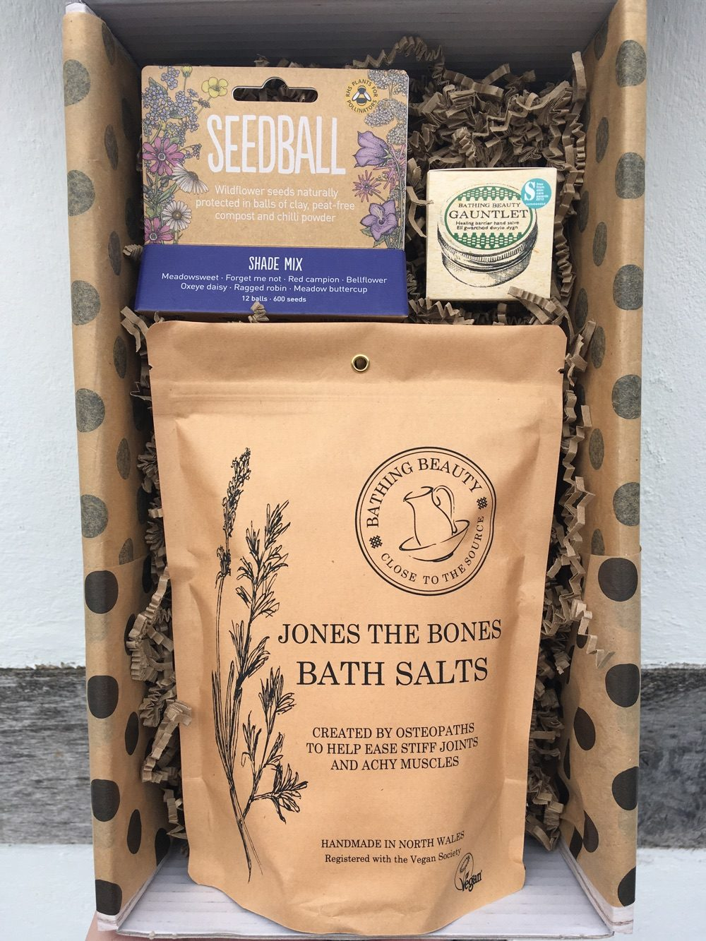March Gift Box